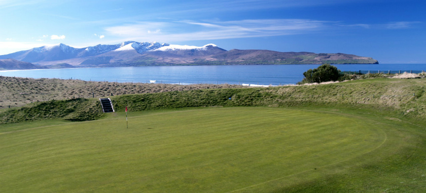 Killarney Holiday Cottages Golfing In Killarney Stay At